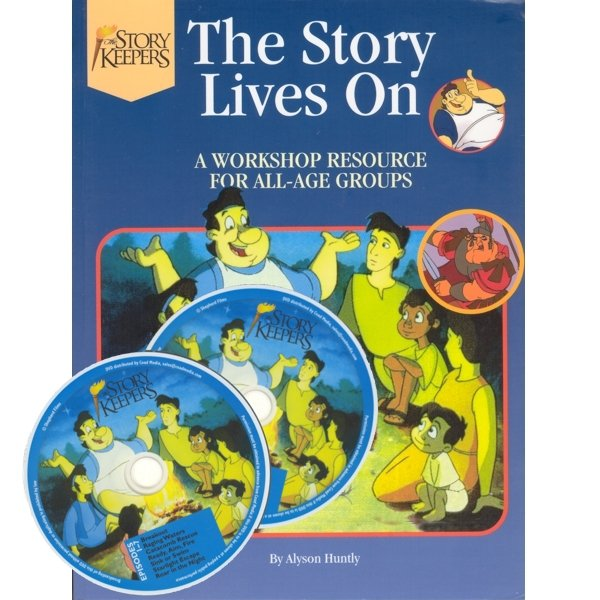 The Story Lives On - SK Resource