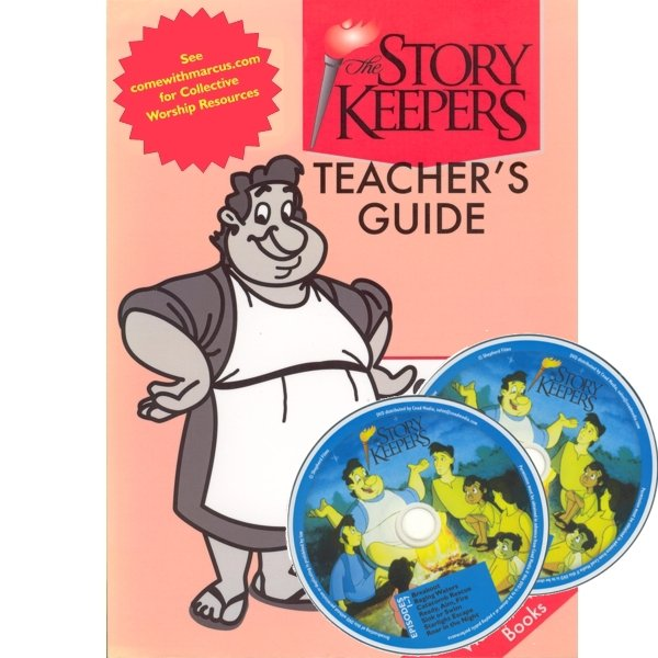 Storykeepers Teacher's Guide